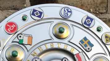 schalkebilder Schalke Meister